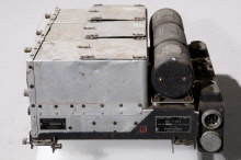 Image of : Receivers, Radio, BC-453, BC-454, BC-455-B, FT-220a mount, SCR-274-N Command Set