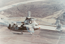Image of : McDonnell XV-1 Convertiplane