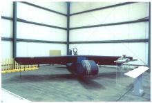 Image of : Goodyear Inflatoplane (GA468)