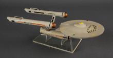 Image of : Model, Star Trek, Starship Enterprise