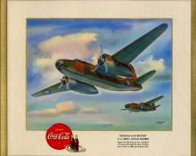 Image of : Douglas A-20 Boston
