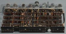 Image of : Circuit Board, Module, Computer, IBM 701