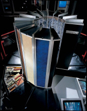 Image of : Computer, Super, Cray-1, Hardware