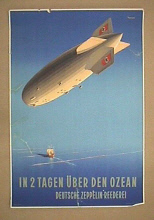 Image of : In 2 Tagen Uber Den Ozean
