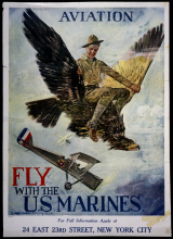 Image of : Aviation: Fly With the U.S. Marines