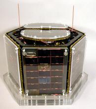 Nanosatellite,