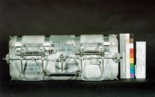 Image of : ALSRC, Apollo Lunar Sample Return Container