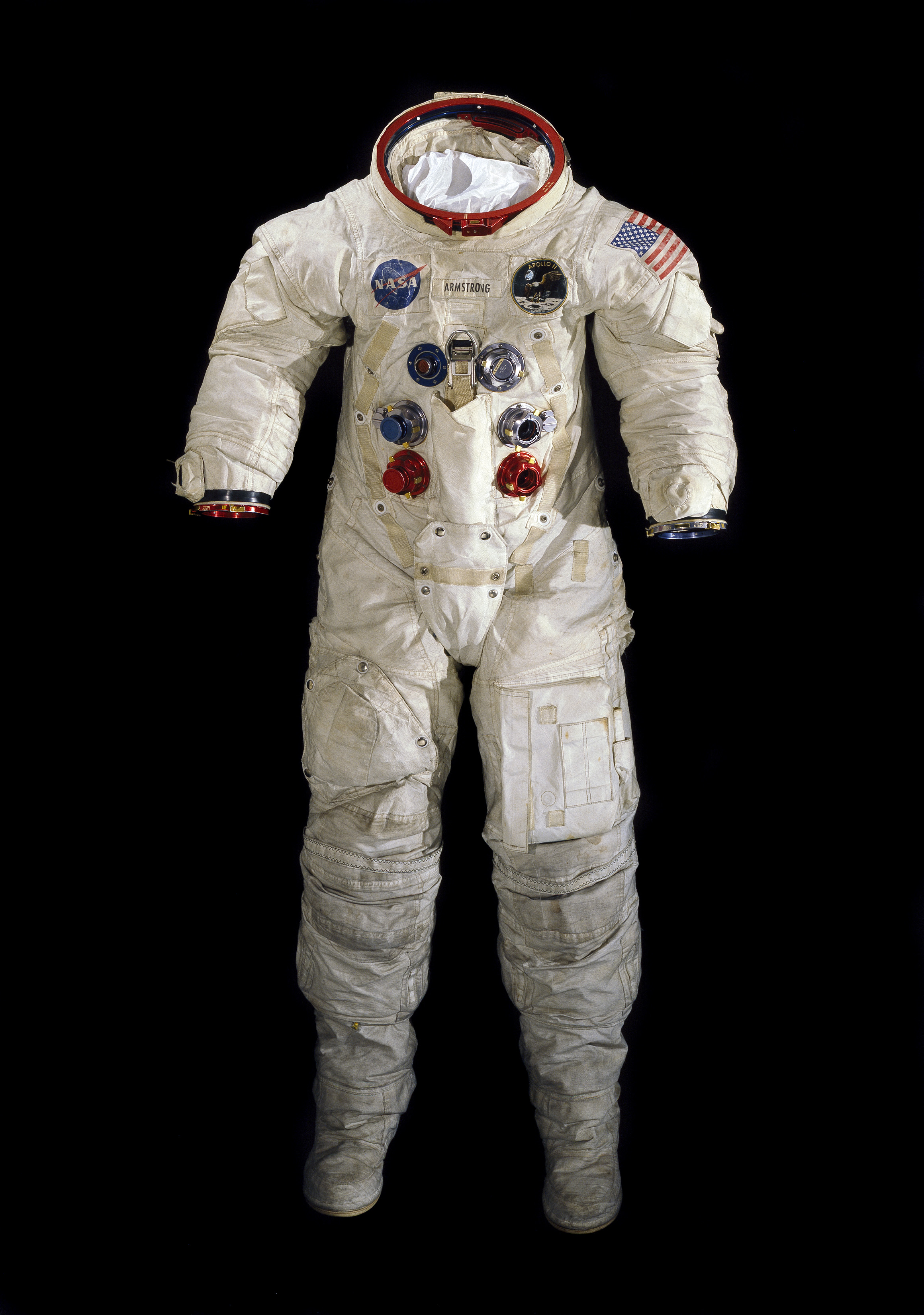 nasa space suit design waste collection - photo #22