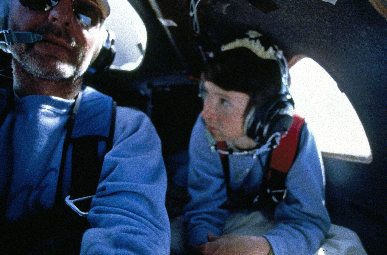 Rutan, Richard Dick - National Aviation Hall of Fame
