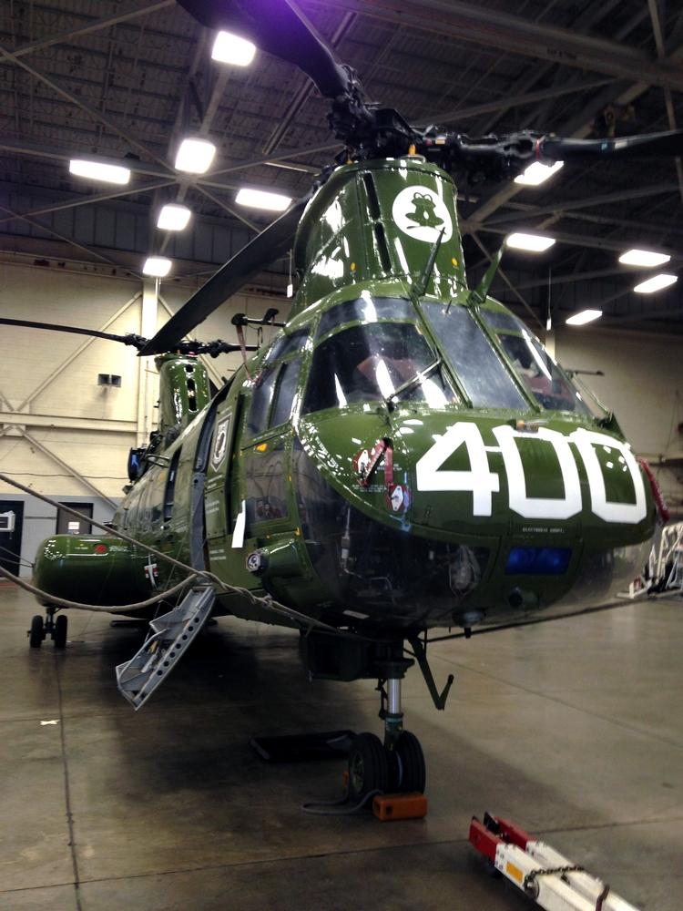 774 Naval Air Squadron