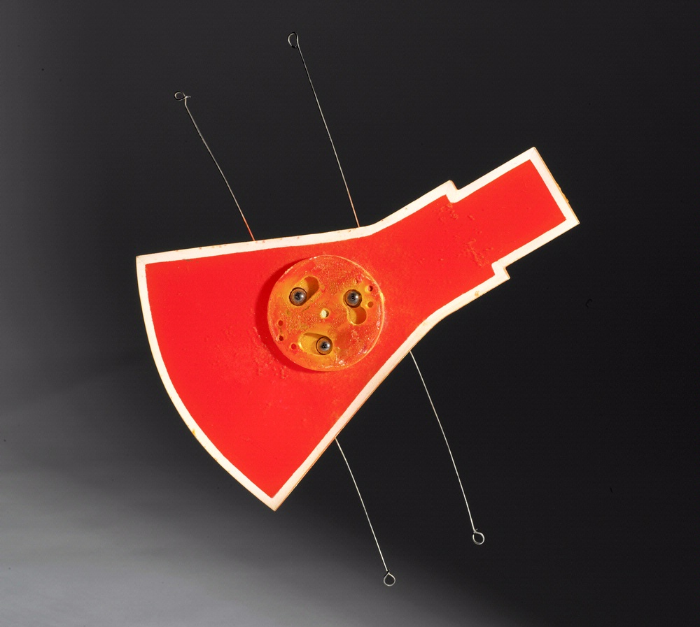 Project Mercury Mission Control Tracking Icon