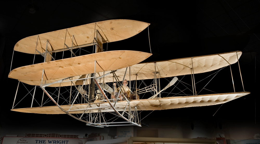 1909 Wright Military Flyer