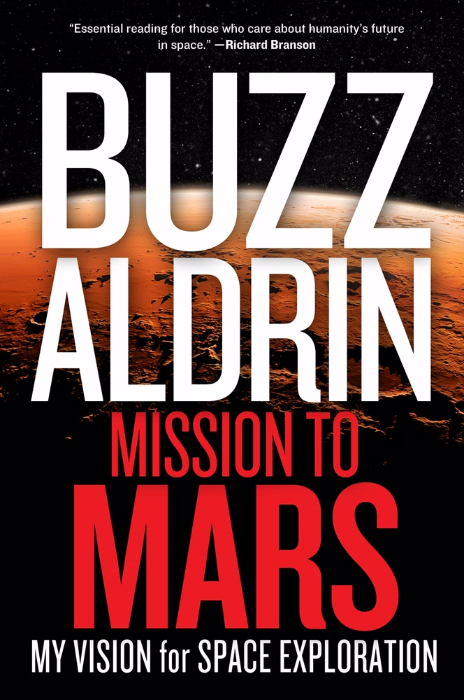 Book Cover: Mission to Mars