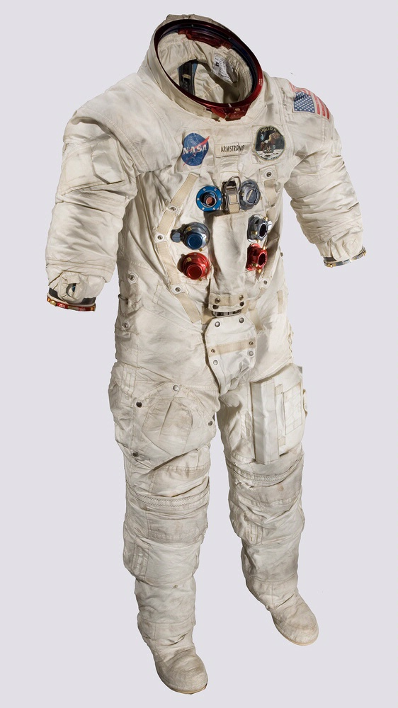 Armstrong Apollo 11 Spacesuit