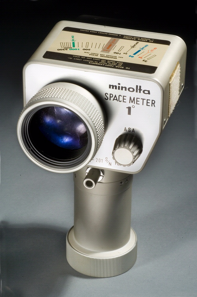 Apollo Automatic Spot Meter