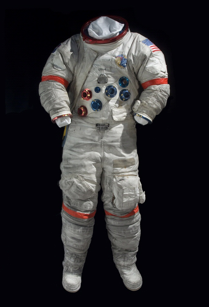 apollo space suit layers - photo #16