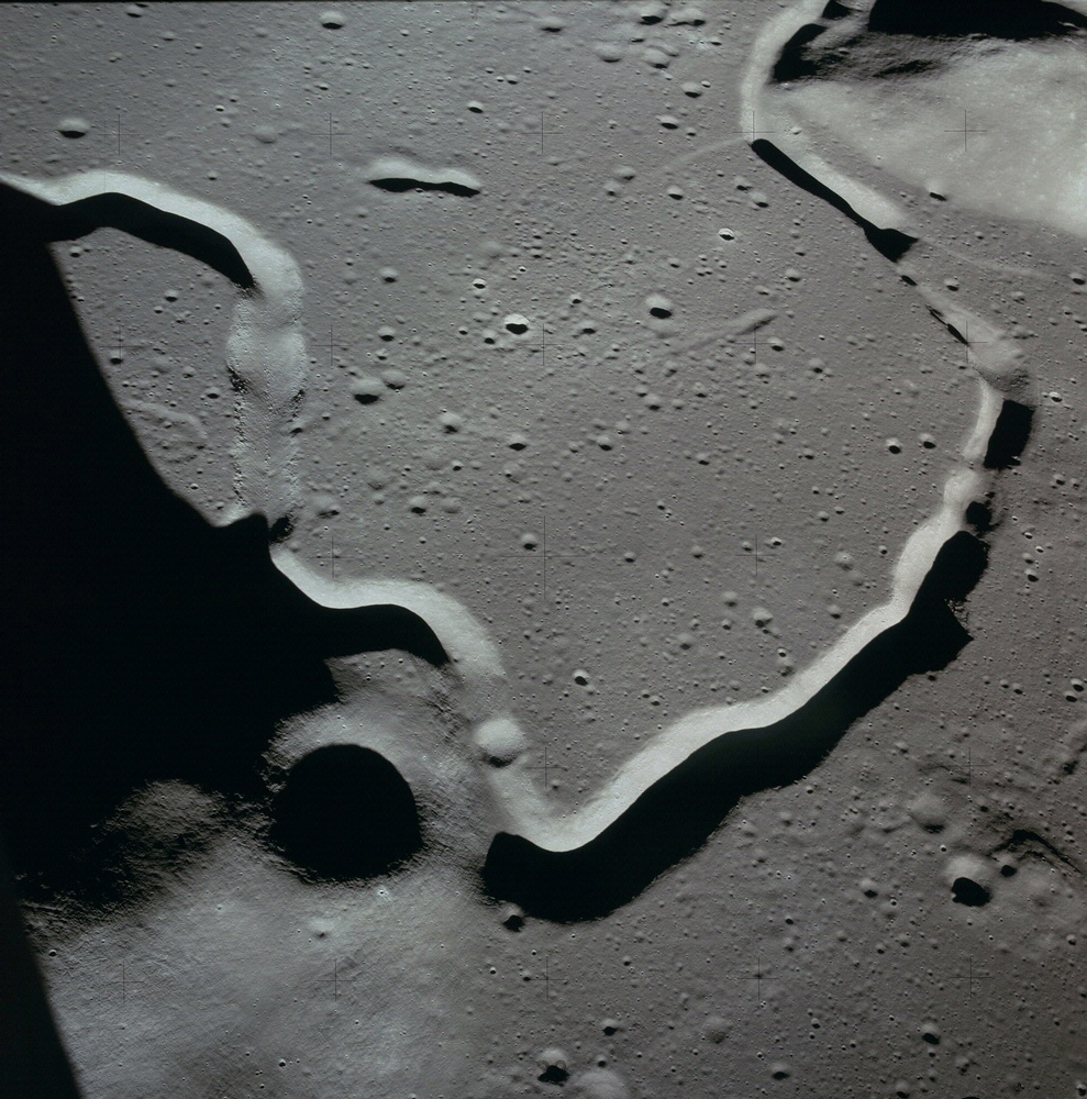 Apollo 15 Landing Site