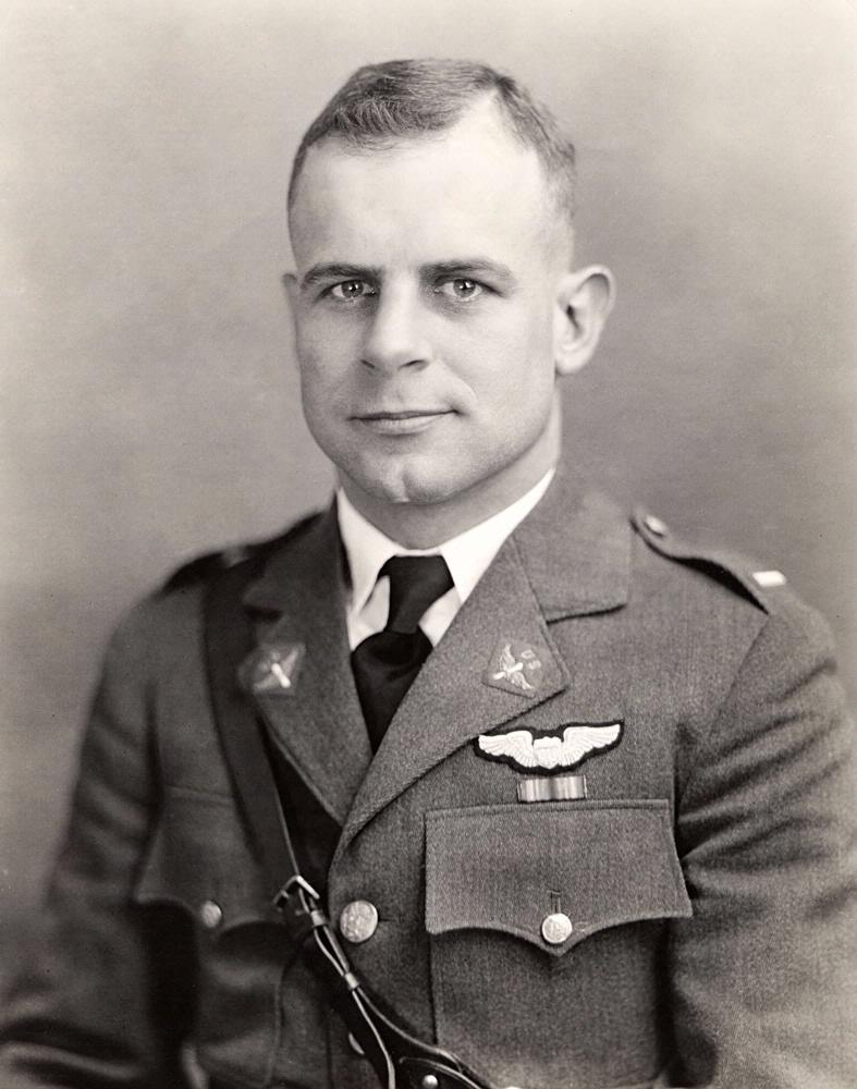 Image result for James H. Doolittle