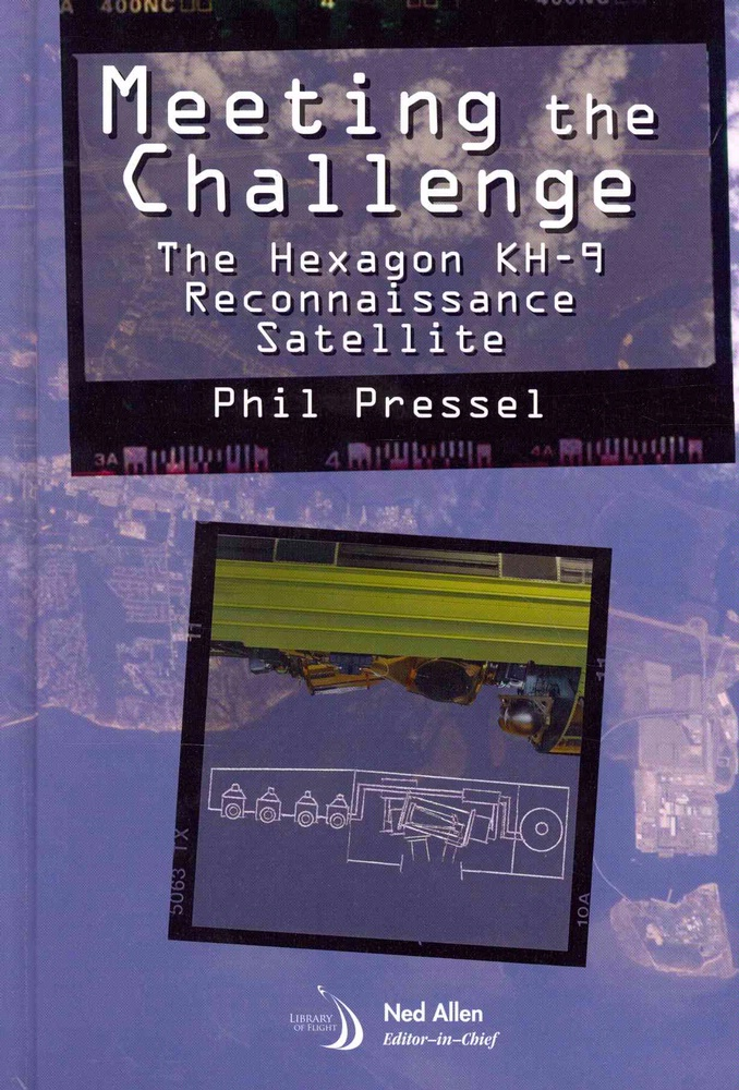 Book Cover: Meeting the Challenge