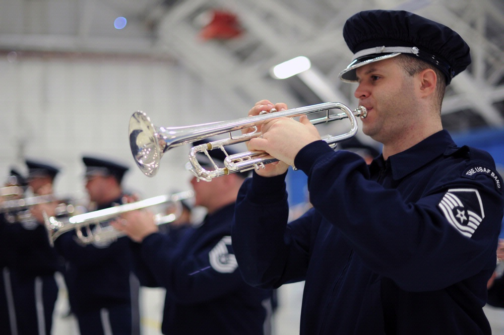 U.S. Air Force Band
