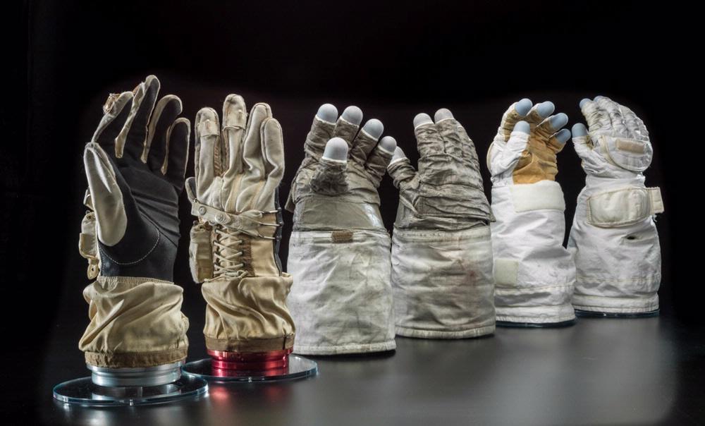 space suit glove hardware -#main