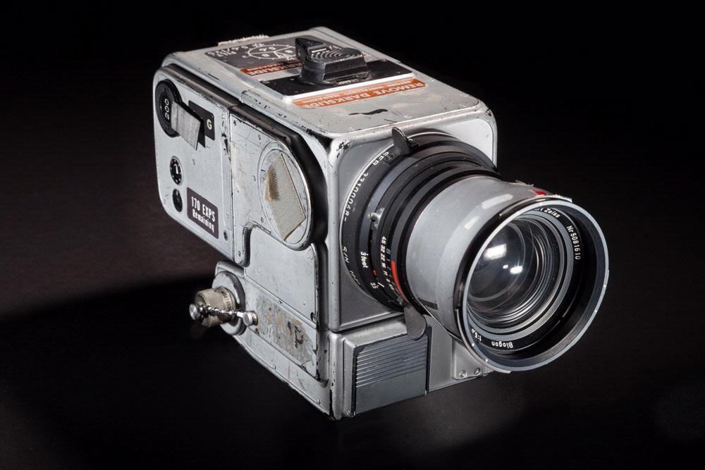 Apollo Kamera