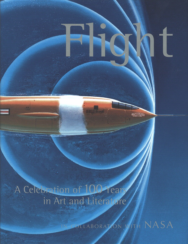 Book Cover: Flight, a Celebration of 100 Years