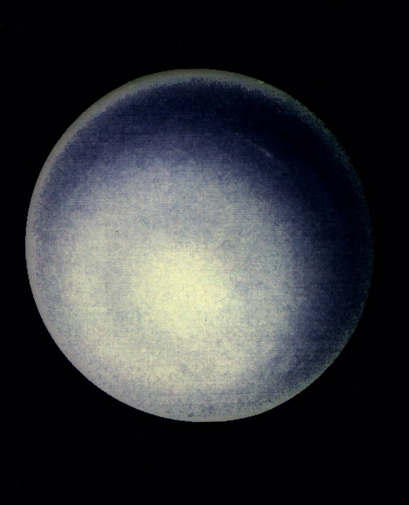 Uranus' Upper Atmosphere