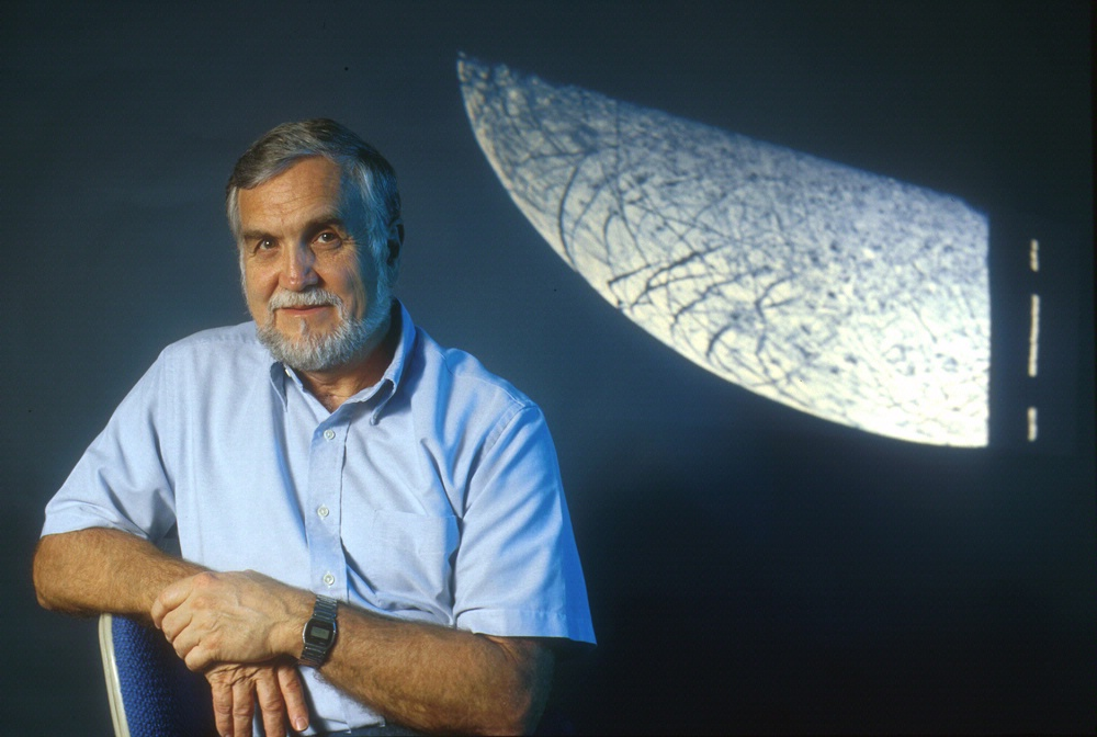 Ronald Greeley