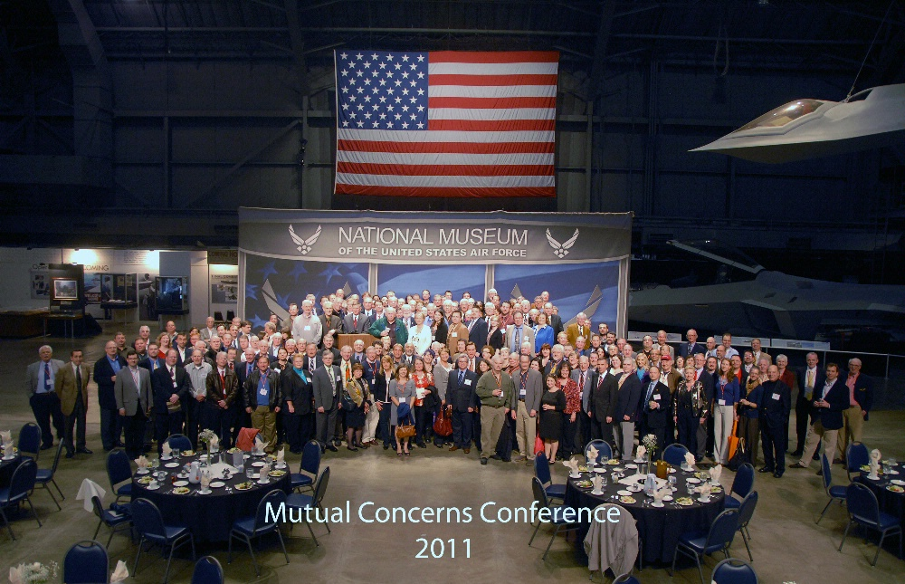 2011 Mutual Concerns of Air and Space Museums Conference