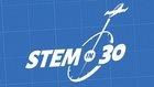 STEM in 30 Logo