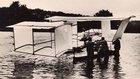 Voisin-Blériot Float Glider
