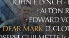 Book Cover: Dear Mark