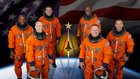 STS-129 Crew Portrait