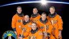 STS-132 Crew