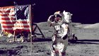 Eugene A. Cernan, Commander, Apollo 17