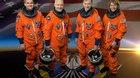 STS-135 Crew Portrait