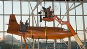Securing the Bell X-1