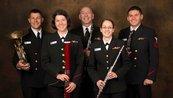 U.S. Navy Band Woodwind Quintet