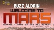 Book Cover: Welcome to Mars
