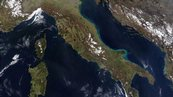 Geography from Space