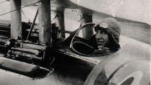 Eddie Rickenbacker's Nieuport 28