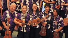 Hawaii State Society Ukulele Hui