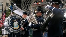 U.S. Air Force Band Ceremonial Brass