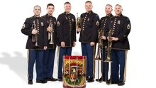 Army Field Band Federal Brass