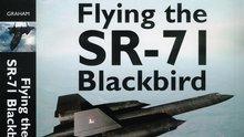 Book Cover: Flying the SR-71 Blackbird