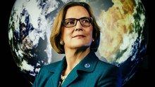 Dr. Kathryn Sullivan