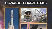 Book Cover: Space Careers