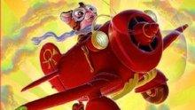 Book Cover: Sadie the Air Mail Pilot