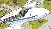 Book Cover: Air Show!